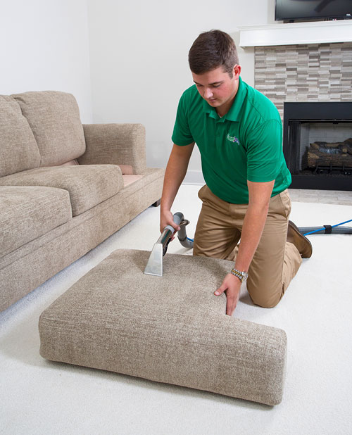 Chem-Dry Classic Professional Upholstery Cleaning
